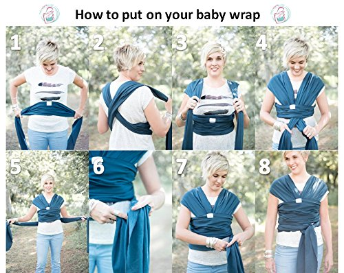 Baby Sling Wrap For Newborns Best Child Carrier For A Parent